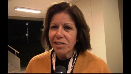 Lourdes Flores: Conflictos familiares pueden afectar imagen presidencial