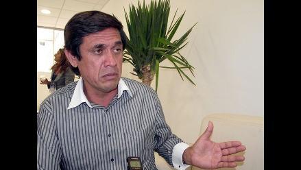 Condenan a 4 años de prisión suspendida a alcalde de Ferreñafe