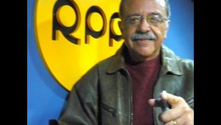 Gerardo Manuel necesita ayuda para luchar contra el Parkinson