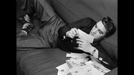 Vida de Elvis Presley, vista por su hermanastro, será llevada al cine