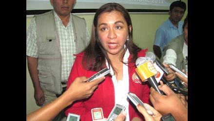 Marisol Espinoza: Participación ante CIDH ha sido pésima y penosa