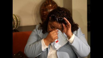 Bartola, entre lágrimas, anuncia que demandará a Lucía de la Cruz