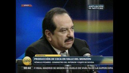 Sugieren abordar problema del Monzón no solo desde la erradicación