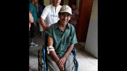 Dan de alta a heridos de enfrentamientos en el Monzón
