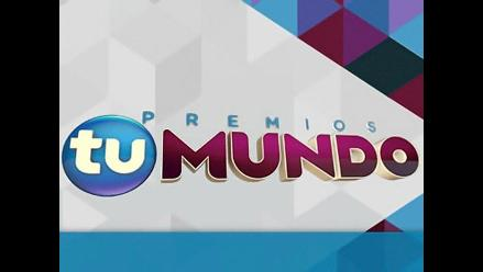 Premios Tu Mundo reconocerá a favoritos del público hispano