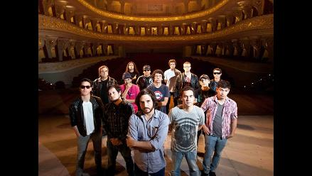 Lima Vive Rock: 16 bandas peruanas en un mismo escenario