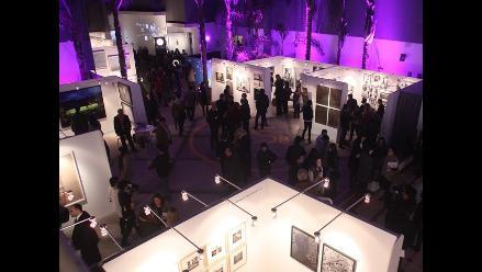 Noche de Arte reunirá a más de 200 artistas
