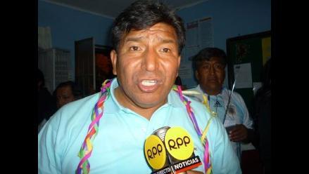Tacna: Malestar por demora en reinstalación de mesa de diálogo