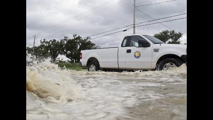 Miami: Evacuan a 50 mil personas por temor a rotura de presa