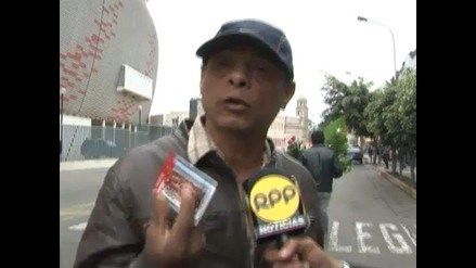 Revendedores pueden llegar a ganar mil soles en el Perú-Venezuela