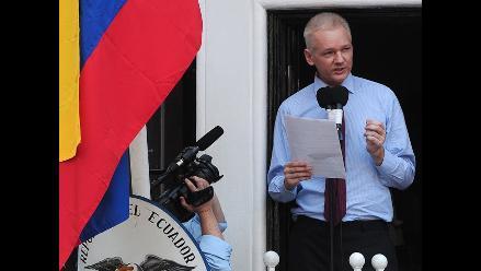Rusia califica de ilegales amenazas de asaltar embajada de Ecuador