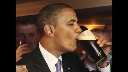 La Casa Blanca revela la receta de la cerveza presidencial