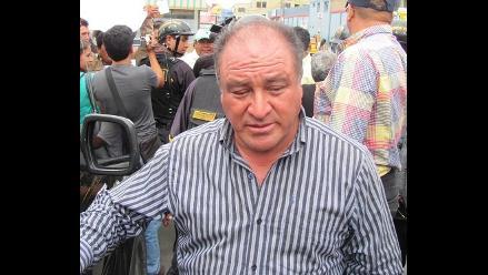 Nuevamente dejan sin efecto jurídico sentencia de alcalde de Chiclayo