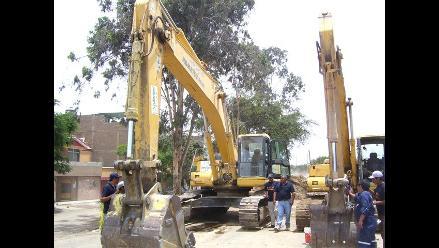 Junín: Minero fallece aplastado por una máquina mientras la reparaba