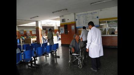 Áncash: Médicos de EsSalud realizarán vigilia en Nuevo Chimbote