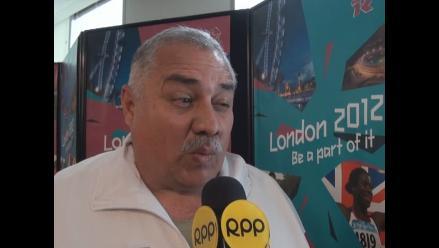 Pompilio Falconí debuta hoy en los juegos Paralímpicos Londres 2012