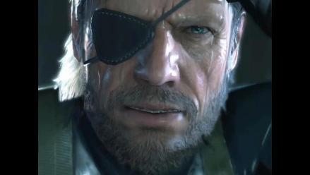Metal Gear Solid: Ground Zeroes es una realidad