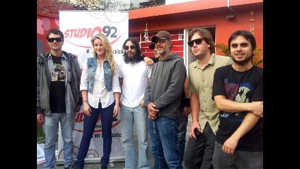 Un encuentro rockero binacional en festival Juntos por el rock