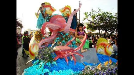 Reinas confirman presencia en 62°Festival de Primavera de Trujillo