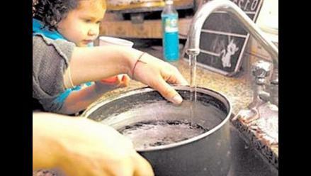 Sedapal reanudará hoy el servicio de agua potable en Mangomarca