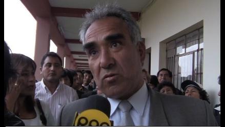 Huelga del Sutep perjudicará a 300 mil escolares en Arequipa