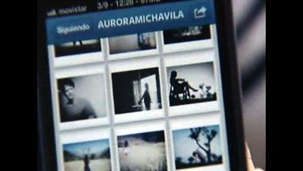Aurora Michavila, la fotógrafa aficionada que está de moda en internet