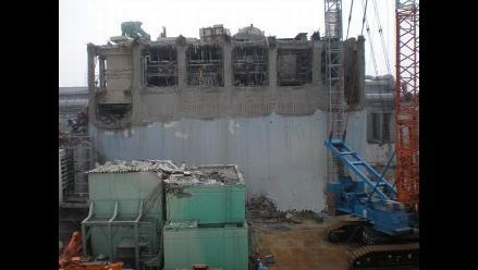 Foto retocada de la central de Fukushima desata polémica en las redes