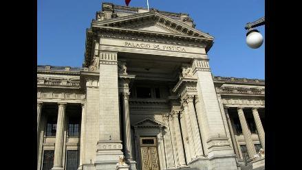 Procurador Óscar Cubas renunció tras polémica intervención en Corte IDH