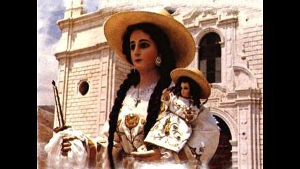 Declaran Patrimonio Cultural la Festividad de la Virgen de Chapi