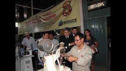 Ministra de la Producción inaugurará X Calzaferia en El Porvenir