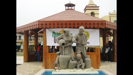 Viceministro de Patrimonio abrirá debate sobre identidad en Trujillo