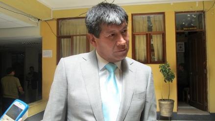 Ayacucho: Deploran palabras de presidente regional sobre las mujeres