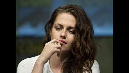 Kristen Stewart aparecerá por primera vez en público tras ruptura