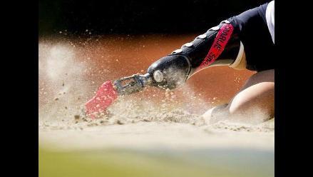 Bruno Pinheiro sancionado por dopaje en los Paralímpicos Londres 2012