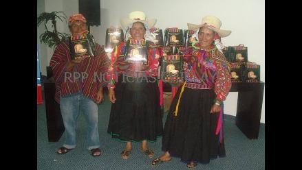 Lambayeque: Comuneros presentarán Panetón de hongos en Mistura