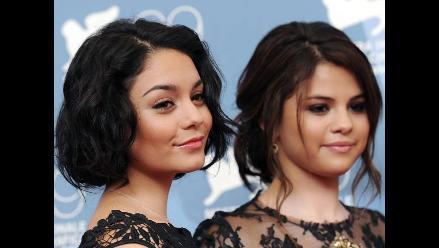 Selena Gómez y Vanessa Hudgens quieren olvidar su pasado Disney