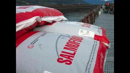 Alicorp completó compra de productora de alimento para peces de Chile