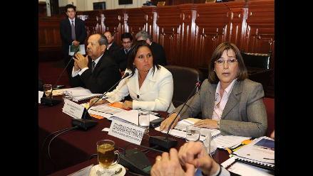 Eda Rivas: Sí hubo coordinaciones para presentación ante la Corte IDH