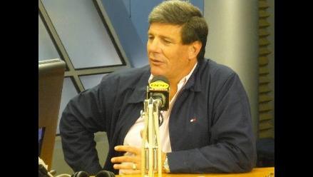 Rafael Rey: García Sayán firmó resoluciones para indultar a terroristas