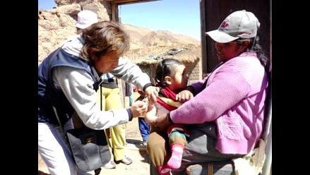 Arequipa: 178 muertos por infecciones respiratorias y neumonías