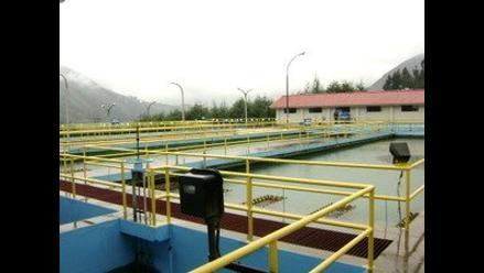 Cajamarca: Anuncian plantón contra Sedacaj por la falta de agua