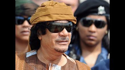 La CIA torturó a opositores de Muamar el Gadafi, denuncian