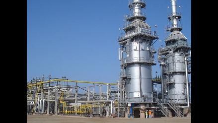 MEM: Perú pierde US$220 millones al año por no industrializar el etano