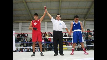 Trujillo se perfila como sede del Campeonato Nacional de Boxeo
