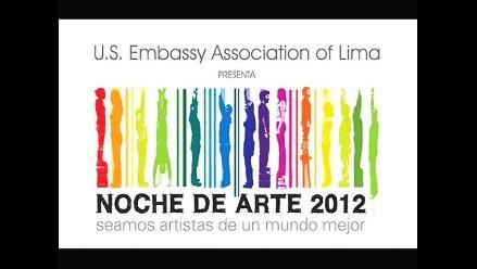 Noche de Arte 2012: lo mejor del arte peruano
