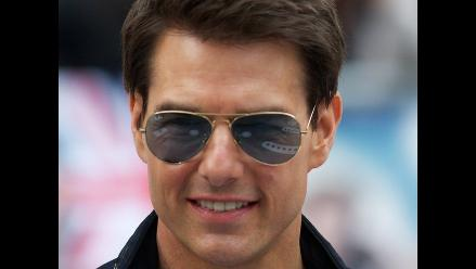 Tom Cruise negó audiciones para conseguir novia en 2004