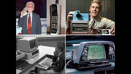 Doce gadgets que cambiaron el mundo tecnológico
