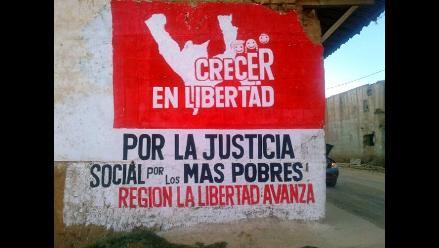 La Libertad: Lanzan estrategia ´Crecer en Libertad´ en Quiruvilca