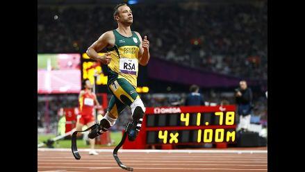 Oscar Pistorius: He dado lo mejor de mí pero no fue suficiente