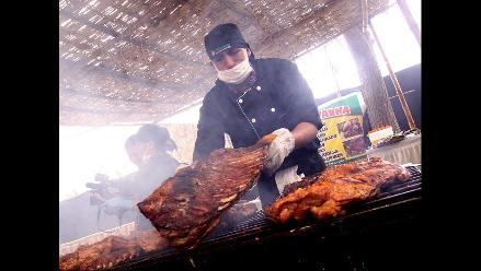 Vea todo lo que podrá encontrar en la feria gastronómica Mistura 2012